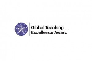 COMILLAS, FINALISTA DEL GLOBAL TEACHING EXCELLENCE AWARD 201...